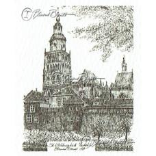 St. Walburgskerk